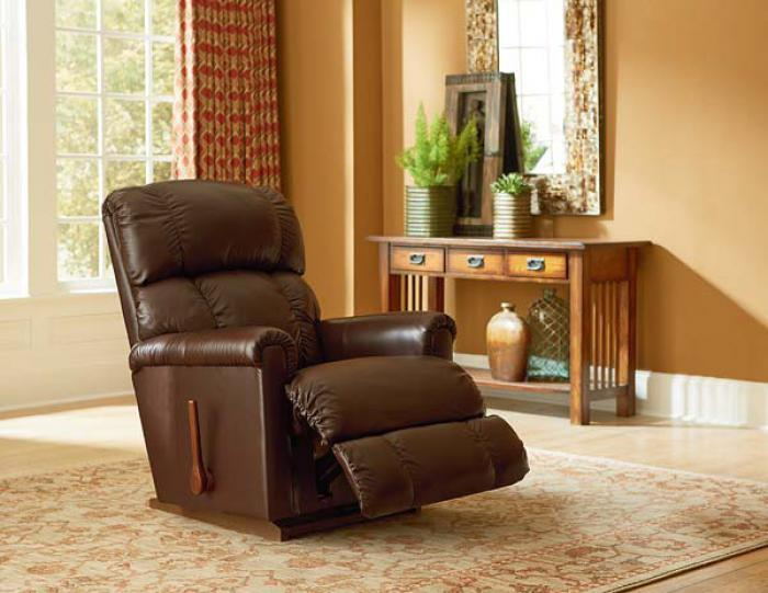 Pinnacle Reclina-Rocker Recliner (010512 LB133477),LA-Z-BOY