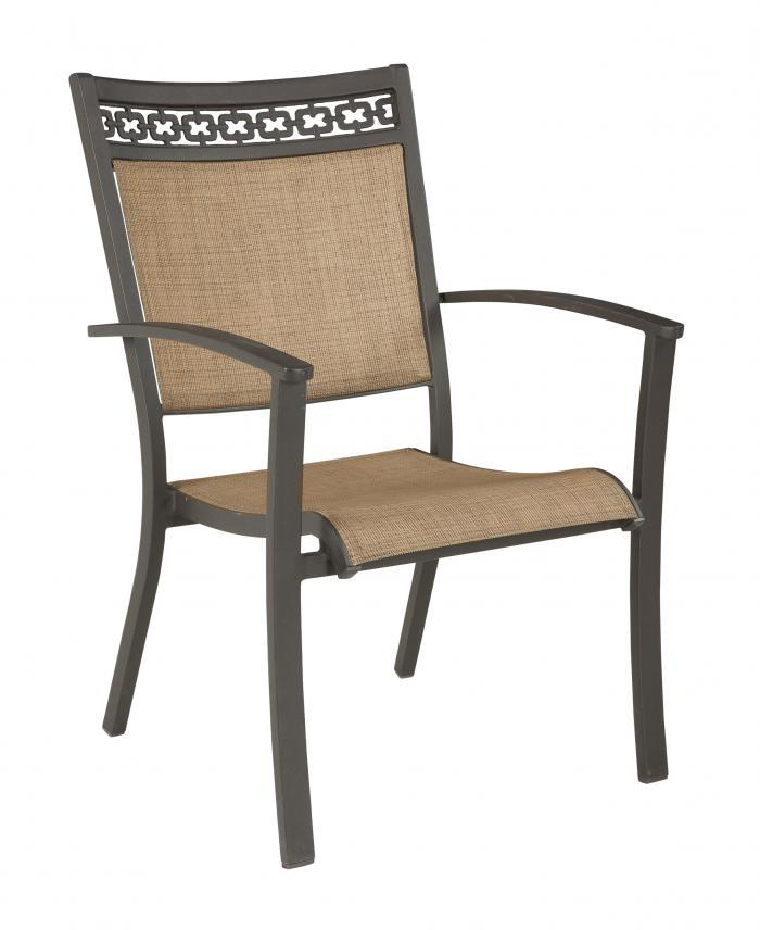 Carmadelia Sling Chair,Ashley Outdoor