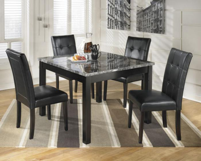 Maysville 5pc DRM Set,Store Selections