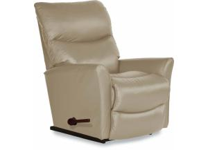Rowan Leather  Reclina-Rocker Recliner (010765 LB121535)