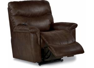 James Silver Luxury Lift Power Recliner (4LP521 RE994778)