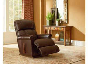 Pinnacle Reclina-Rocker Recliner (010512 LB133477)