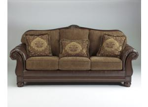Beamerton Heights Chestnut Sofa