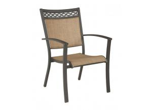 Carmadelia Sling Chair