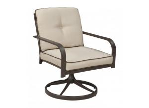 Predmore Swivel Lounge Chair