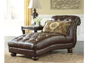 Beamerton Heights Chestnut Chaise