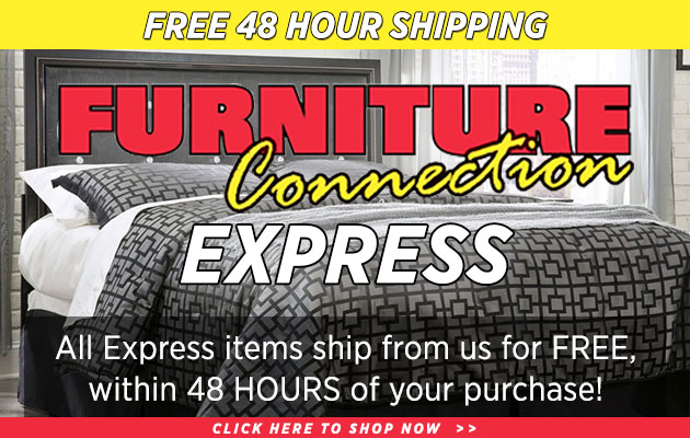 Furniture Connection Express