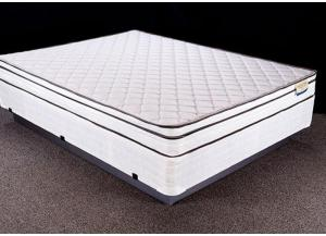 Corona Full Size Mattress Set