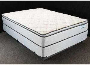Biscayne Full Size Mattress Set