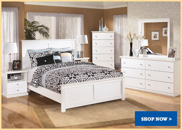 Bostwick Queen Bedroom Set
