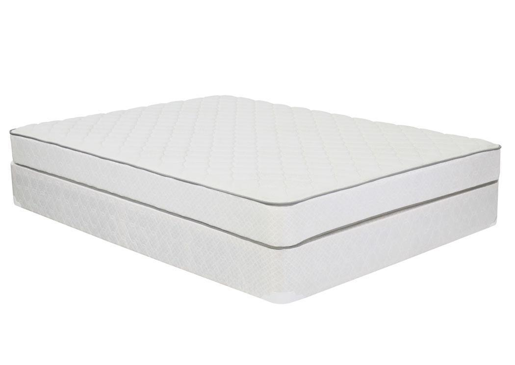 Crazy Quilt Full Mattress Set,Furniture Expo Showcase