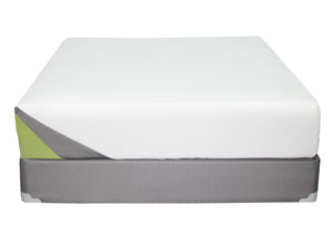 Europa Twin Mattress Set