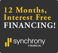 Synchrony Financial at Furniture Gallery