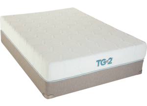 Renew Tempa-Gel Queen Mattress w/ Foundation with $200 in FREE Furniture