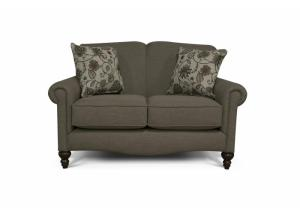 Paradigm Silt Loveseat