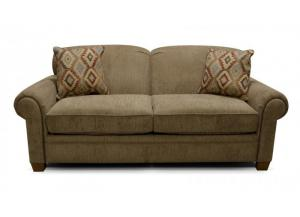 Out West Tumbleweed Loveseat