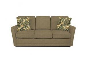 Grande Pewter Sofa