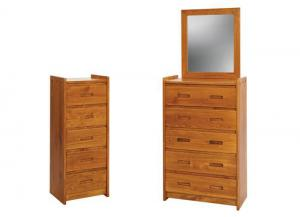 GR Chest w/ 5 Drawers