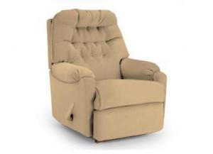 Sondra Putty Recliner