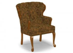 Prudence Raisin Anne Chair