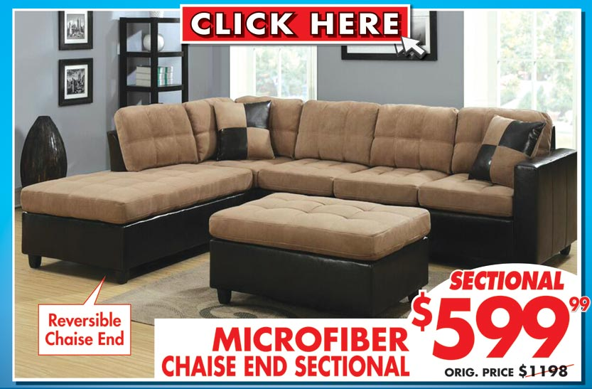 151505675 Sectional