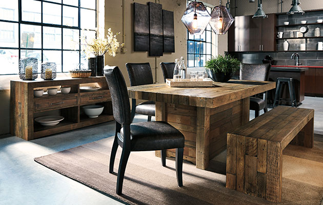 Sommerford Dining Set