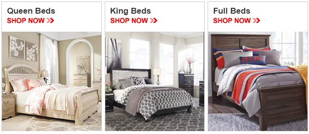 bedroom furniture store in Brooklyn , NY