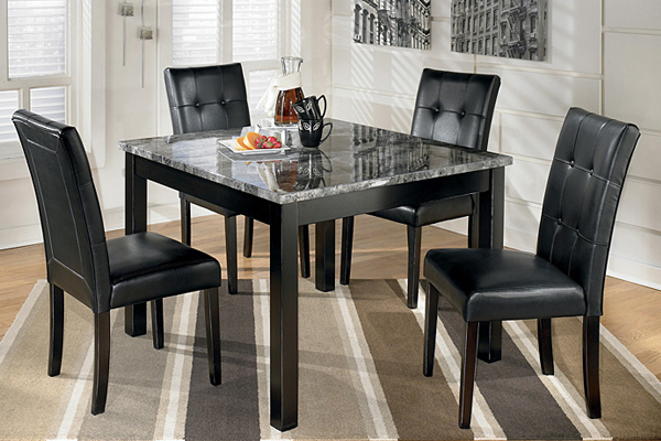 Modern Dining Room Furniture To Go