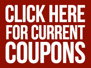 Coupon ad