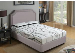 Twilight II 8' cool Jewel Queen Size Mattress