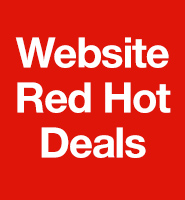 Website Red Hot Deals