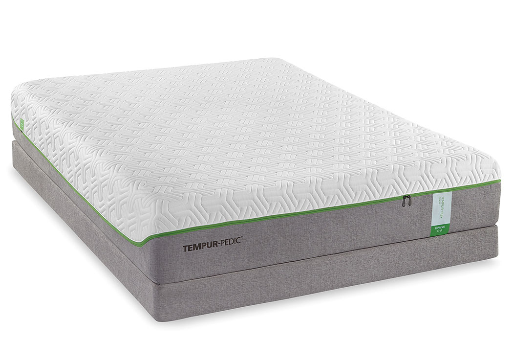Flex Supreme,Tempur-Pedic