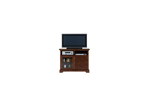 Eureka Cherry Media Unit