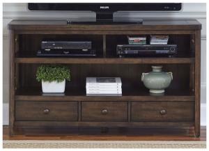 Dockside TV Console