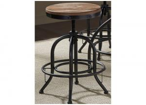 Vintage Dining Series 24 Inch Barstool