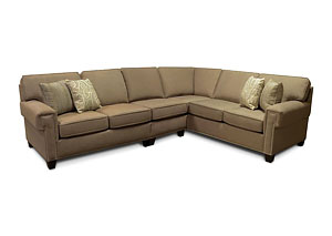 Yonts Sectional