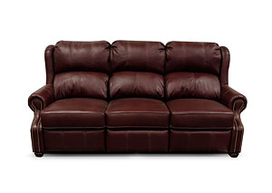 Lucia Double Reclining Sofa