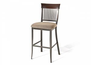 Annabelle Non-Swivel Stool