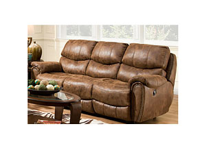 Richmond Double Reclining Sofa