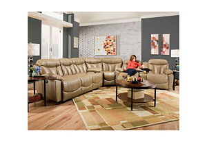 Wescott Double Reclining Sofa