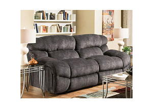 Evolution Double Reclining 2 Seat Sofa