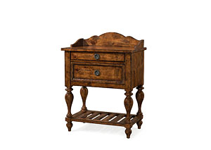 Southern Pines Night Stand