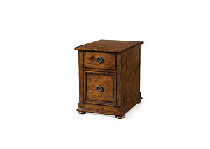 Southern Pines End Table