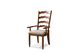 Southern Pines Dining Room Arm Chair