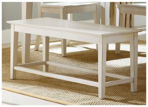 Summerhill Casual Dining Bench