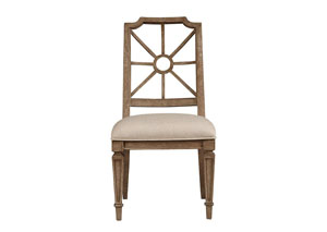 Wethersfield Estate Side Chair