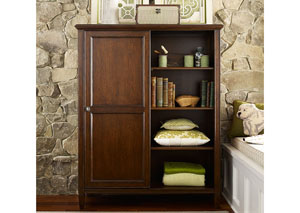 Upstate Conciare Sliding Door Chest