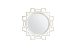 Juniper Dell Accent Mirror