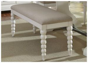 Harbor View II Formal Dining Bench