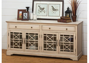 Craftsman Media Unit